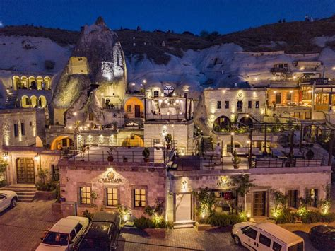 Hotel In Caves by The Best Cave Hotels In Cappadocia For 2019 Cappadocia