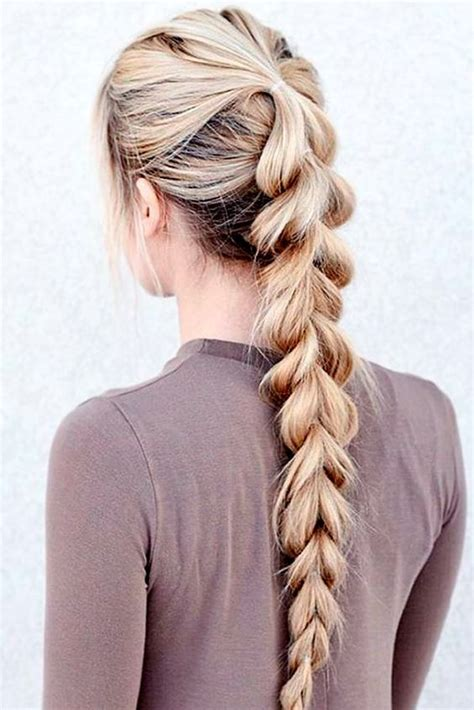 Some Cool Hairstyles by Best 25 Trendy Hairstyles Ideas On