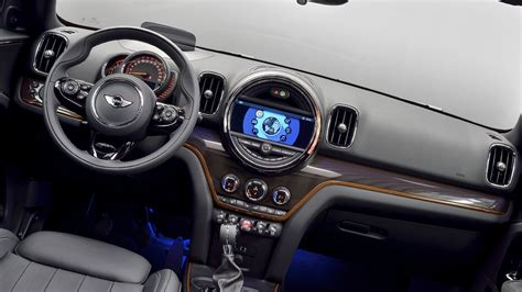 2019 Mini Interior by 2019 Mini Countryman To Be Manufactured In India