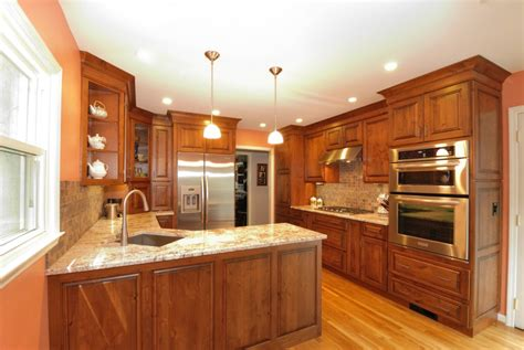 where to place recessed lights in kitchen top 5 kitchen light fixture styles make your kitchen 2190