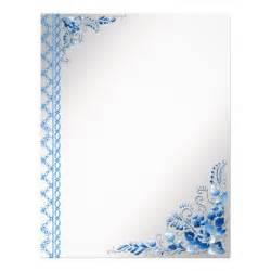 design fã r fingernã gel background navy blue color flowers flyer design zazzle