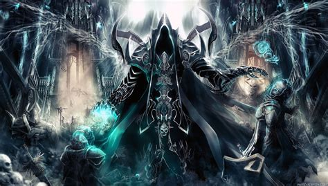 Malthael Animated Wallpaper - wallpaper reaper hd impremedia net