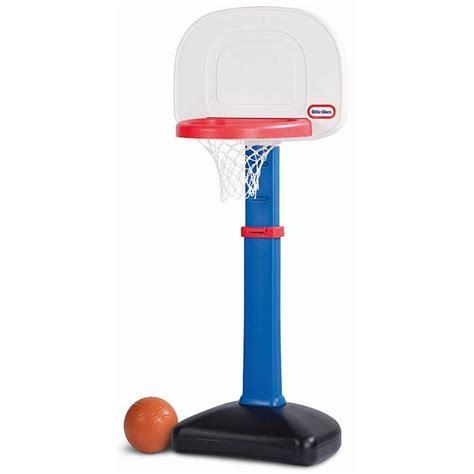 outdoor basketball hoop tikes basketball ring set totsports buy