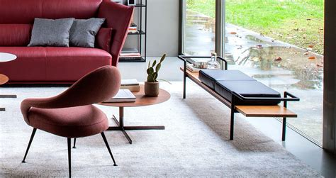 T904 Complementary Furnishings By Gastone Rinaldi