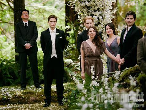 Twilight Wedding Archives
