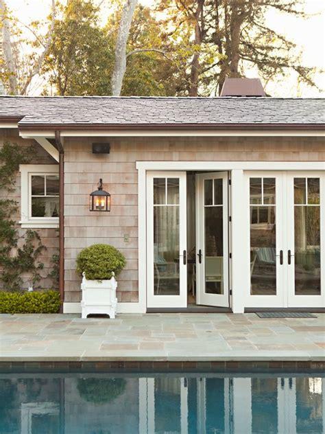 Home tour A beautiful East Hampton home Pool houses
