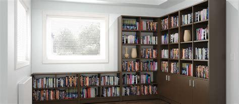 Custom Bookshelves  Contemporary Bookcases Modern