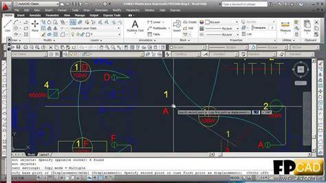 aula de autoCAD   Projeto Elétrico part 02 de 03   YouTube