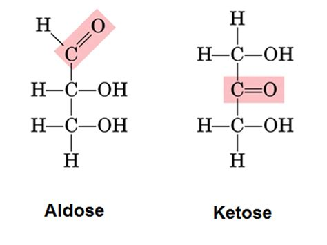 In ketose