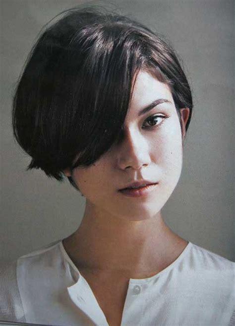 super short hair cut styles