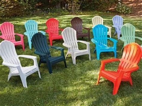 adirondack plastic chairs decor