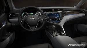 Toyota Camry 2017 Interior. 2017 toyota camry release date ...