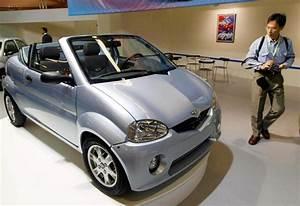 Smart Voiture Sans Permis : les voitures sans permis la conqu te des jeunes ~ Gottalentnigeria.com Avis de Voitures