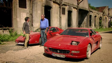 Top Gear Budget Supercar by Top Gear The Road Trip 2 Dvd Review Impulse Gamer