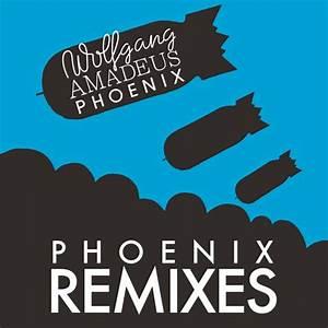 Wolfgang Amadeus Phoenix | hipsterwave