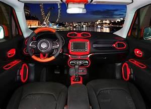 Accessoires Jeep Renegade : 1000 ideas about jeep renegade on pinterest jeep ~ Mglfilm.com Idées de Décoration