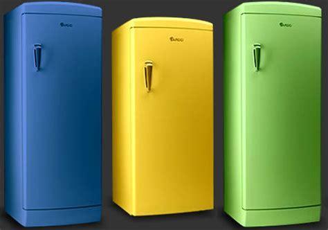 Italian vintage refrigerators from Antonio Merloni S.p.A