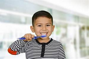 Brushing Technique and Timing - Smiles 4 Kids