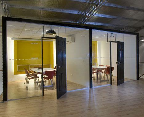 urban station cafe by total tool office design office space design office interior design