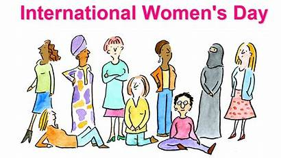 International Womens Coffee Morning Animated Graphic