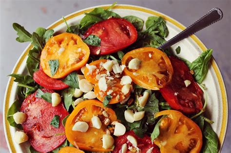 5 favorite summer salads a mess