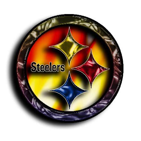 history   logos  pittsburgh steelers logos