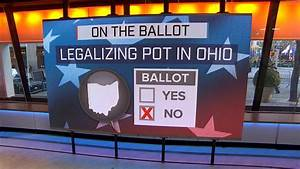 Election day recap: Ohio voters rejects measure to ...