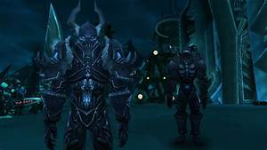 'World of Warcraft: Legion' through the eyes of a lapsed ...