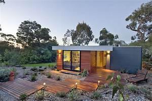 Prefab Home looks like a nice option! Prebuilt