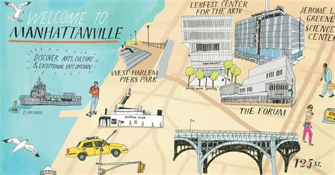 Welcome to Manhattanville   Columbia Magazine