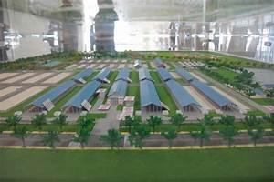 Indian Dairy Farm Design – Modern House