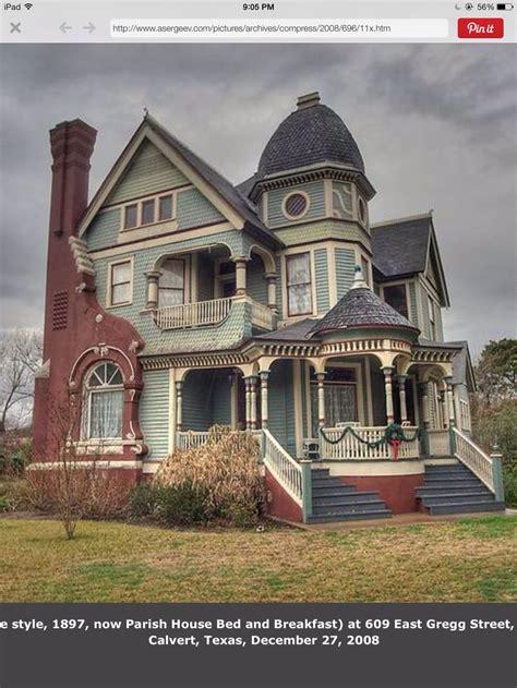 268 Best Victorian Exterior House Paint Ideas Images On