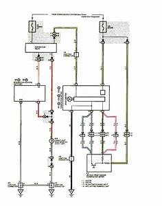 Toyota Sequoia Radio Wiring Diagram  Toyota  Free Engine