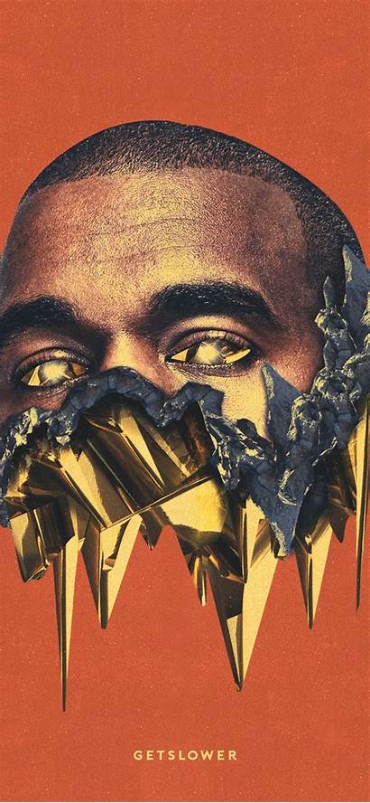 Kanye West Iphone Xs Xr Saving Wallpaperpimper