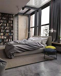 Best men bedroom ideas on