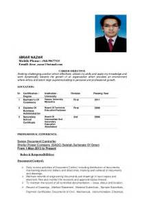 What Is Needed In A Resume by Resume Cv Resume Templates Exles