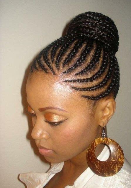 26 african american short hairstyles black women short