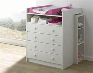 Table à Langer Bébé : chambres b b mobilier b b meubles et accessoires d comobilier b b ~ Teatrodelosmanantiales.com Idées de Décoration