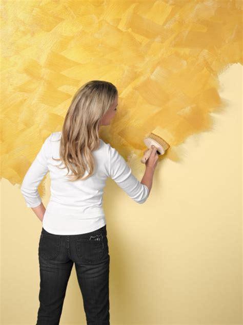 effektfarbe strukturieren bild  living  home