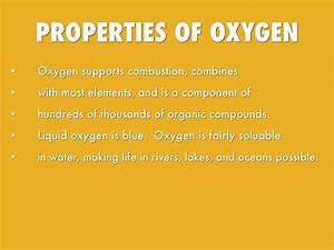 Oxygen By Kelby Roberts