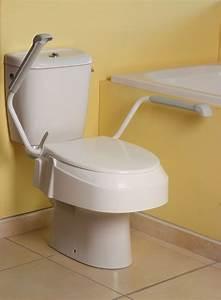 Rehausseur Toilette Adulte : rehausseur toilette adulte ~ Farleysfitness.com Idées de Décoration