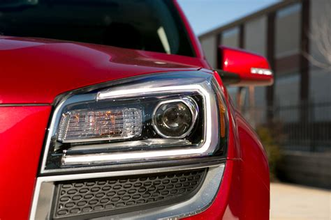 complaints of headlights on 2014 acadia autos post