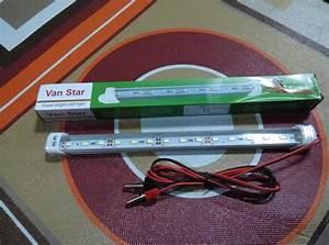 Jual Lampu Led Tl Neon Dc 12v    12 V    12volt    12 Volt