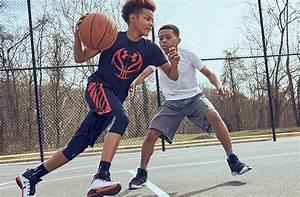 Under Armour Basketball   US