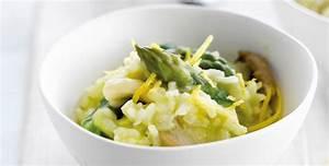Risotto Mit Fisch : risotto mit spargel champignons und parmesan ~ Lizthompson.info Haus und Dekorationen