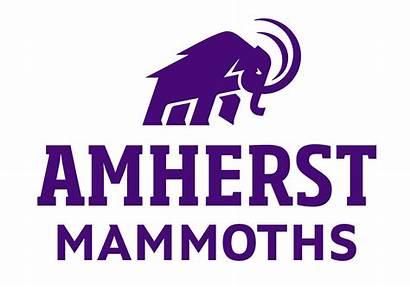 College Amherst 18u Kat Krieg University Logos