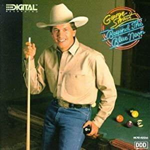 George Strait Beyond The Blue Neon Amazon Music