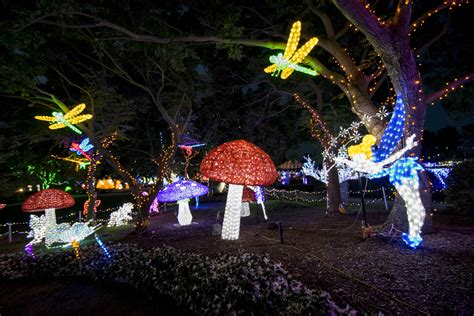 good christmas lights in the east valley 2018 valley gardens lights spectacular returns for 2017