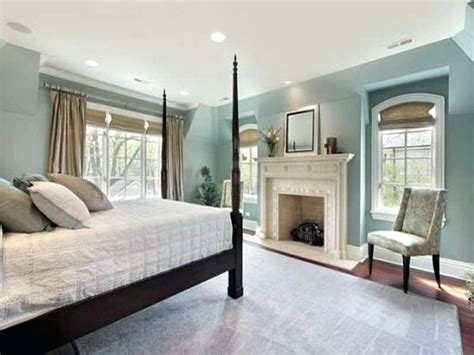 Most Soothing Colors For Bedroom