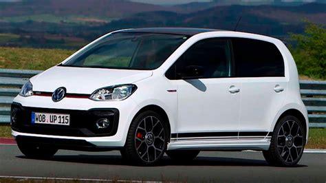 Vw Golf 2 Gti Vw Up Gti by 2018 Vw Up Gti Auto Car Update